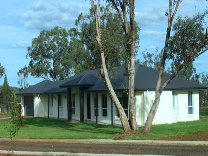 New Homes in Gunnedah