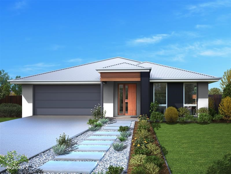 Lot 23, THE RIVER ESTATE, 70 River Road, Tahmoor NSW Integrity New Homes House And Land
