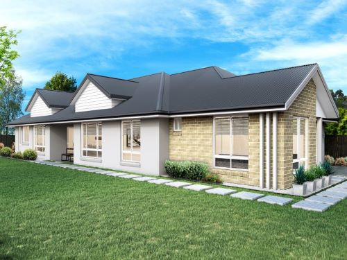 New House and Land Packages in South West Sydney