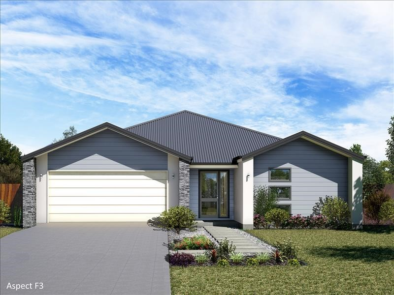 Lot 1, Crown Court , Kingaroy, 4610 - House And Land Package