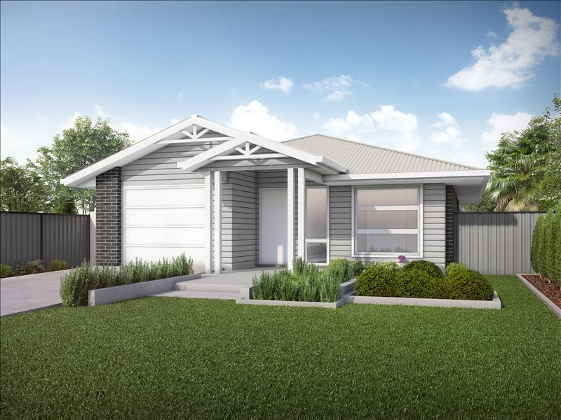 Introducing the Flinders - a fantastic New Home for First Time Owners