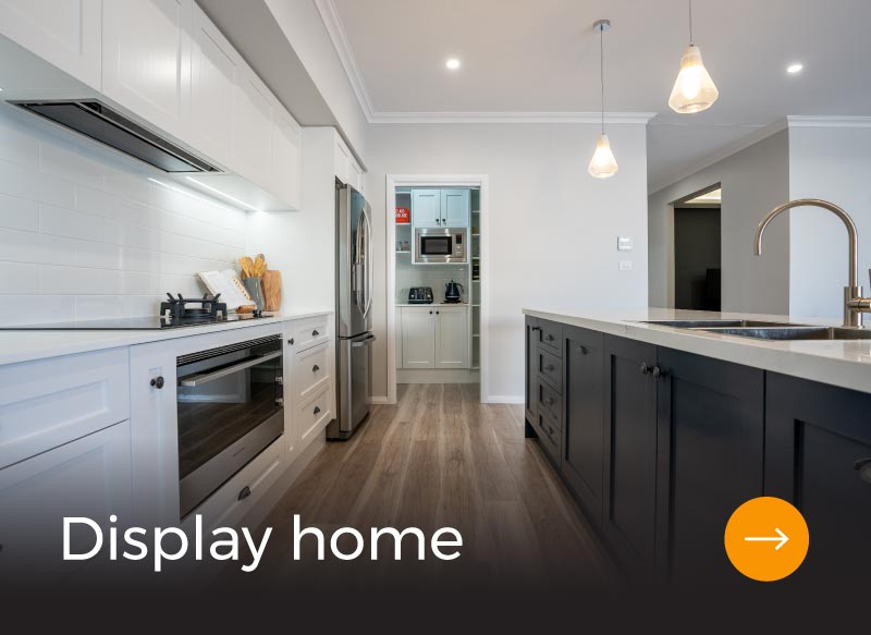 Wongawilli Display Home