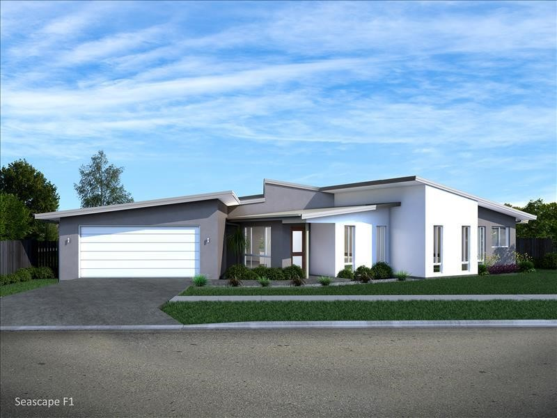 Lot 309, Road 3 Joseph's Gate Riverside, Goulburn, 2580 - House And Land Package