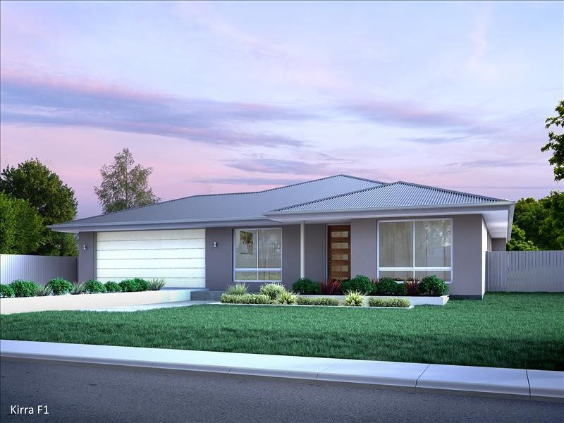 Lot 1171, 8 Endeavour Circuit, Moss Vale, 2577 - House And Land Package