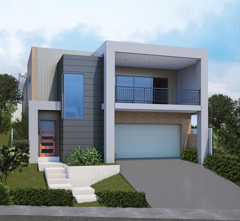 Lot 53, 91 Merrick Circuit Cedar Grove, Kiama, 2533 - House And Land Package
