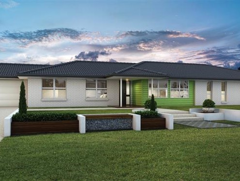 Lot 61, 34 George Cutter Avenue, Renwick, 2575 - House And Land Package