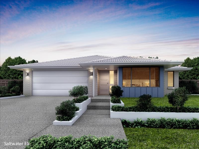 Lot 401, Road 4 Joseph's Gate Riverside, Goulburn, 2580 - House And Land Package