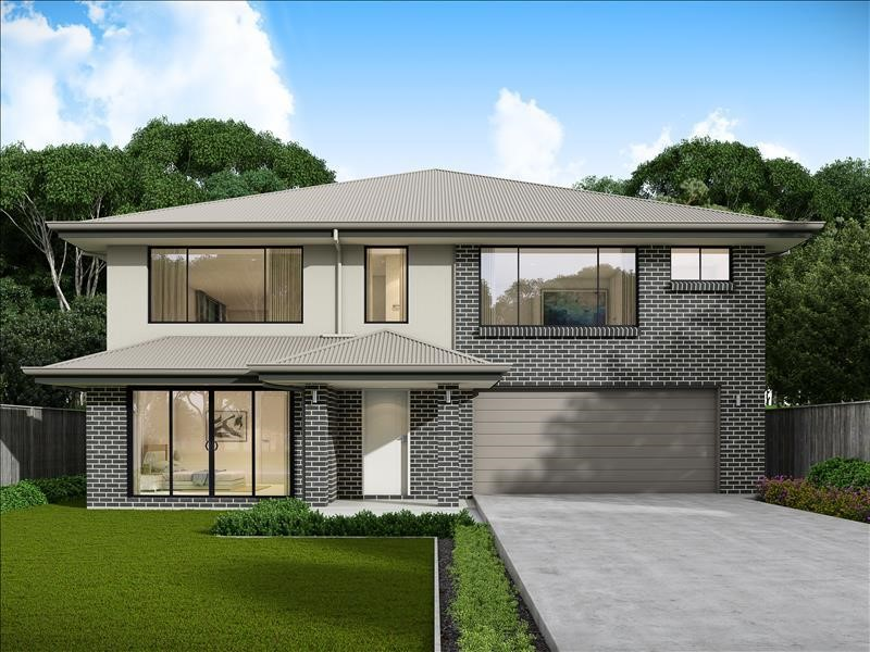 Lot 3436 Beauty Street, Calderwood Integrity New Homes House And Land
