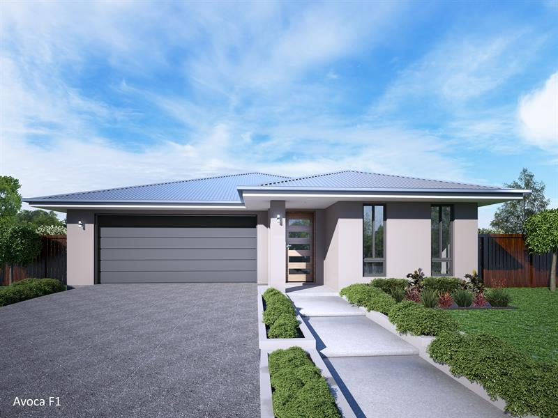 Lot 5, Lot 5 Nethercote Street Summerfields, Mollymook - House And Land Package