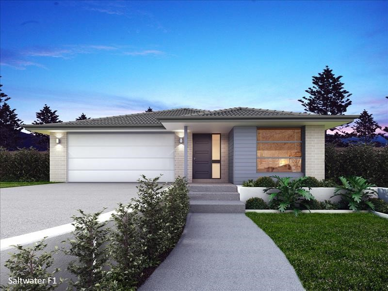 Lot 139 Sanctuary Views, Kembla Grange Integrity New Homes House And Land