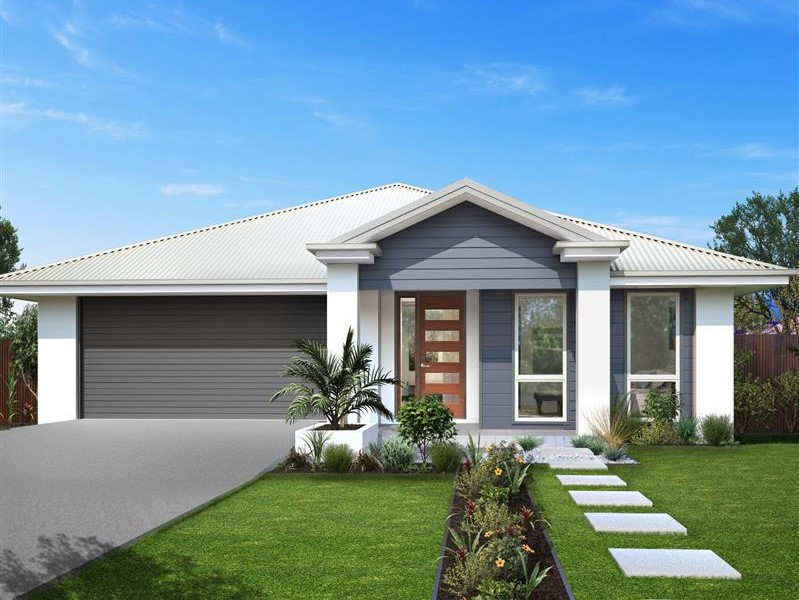 Lot 1067 Sussex Inlet Golf Village, Sussex Inlet Integrity New Homes House And Land