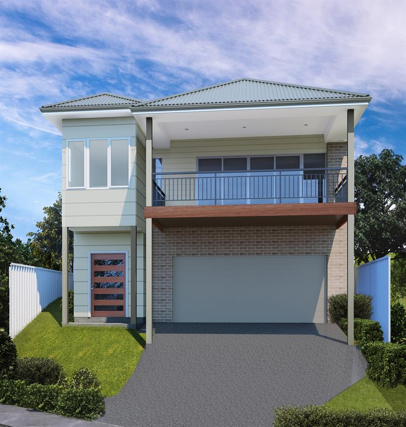 Lot 51, 95 Merrick Circuit Cedar Grove, KIAMA, 2533 - House And Land Package