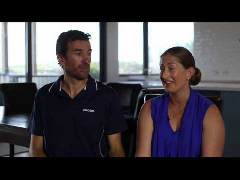 An Integrity New Homes Story with Brad and Sandra