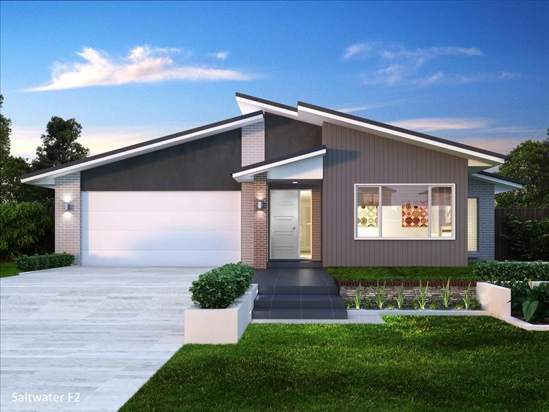 House Design Render Saltwater 265