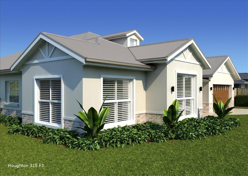 House Design Render Houghton 315