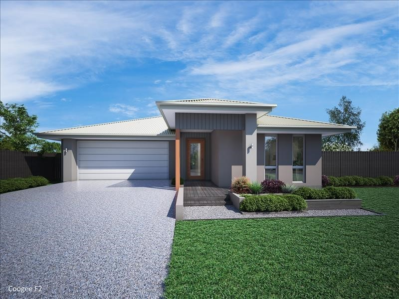 House Design Render Coogee 305