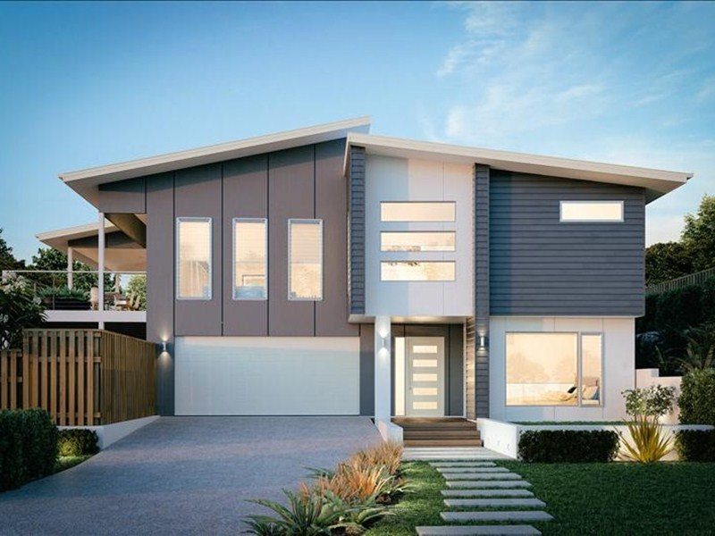 House Design Render Suffolk 274