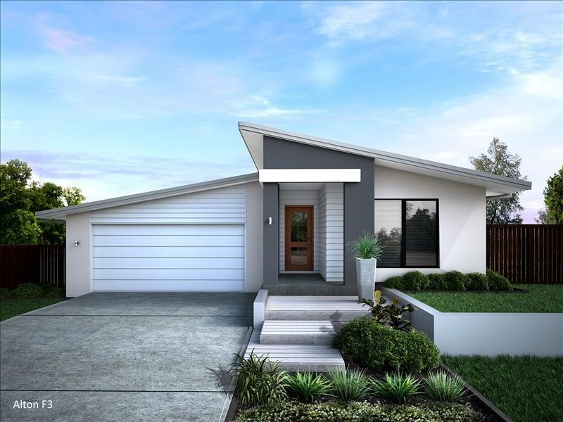 House Design Render Alton 250