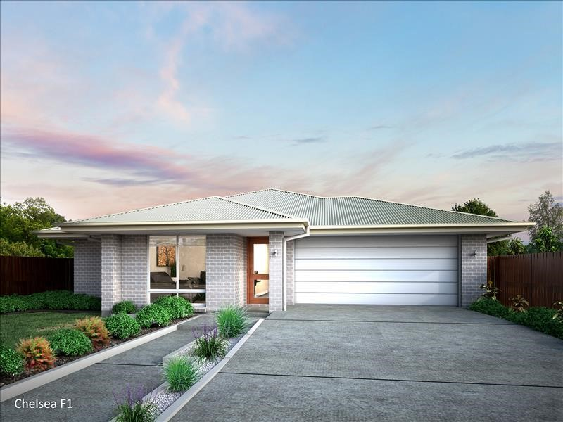 "Lot 101, Newman Street ""Forest Heights Estate"", NAMBUCCA HEADS, 2448 - House And Land Package"
