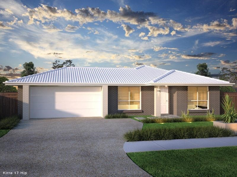House Design Render Kirra 150