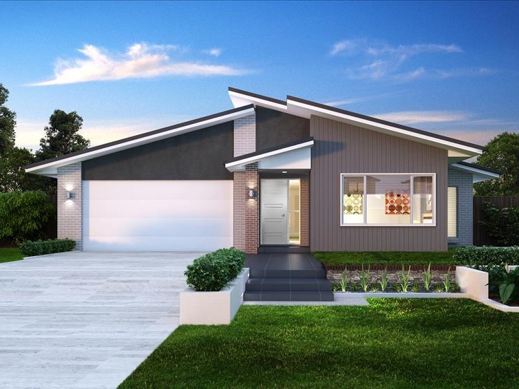 House Design Render Saltwater 235