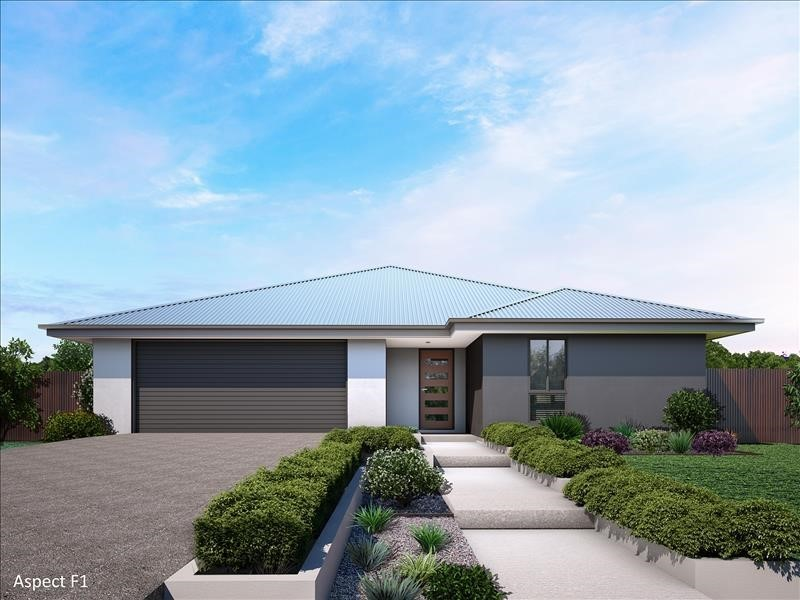 Lot 504, 2 Martin Crescent, JUNCTION HILL, 2460 - House And Land Package