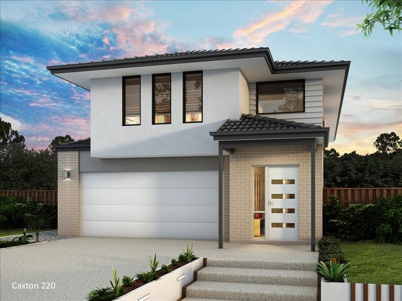 House Design Render Caxton 230