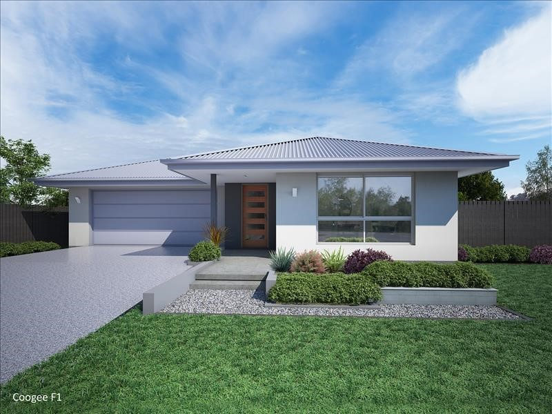 "Lot 1, Grandview Drive ""Ridge Land Estate"", MACKSVILLE, 2447 - House And Land Package"