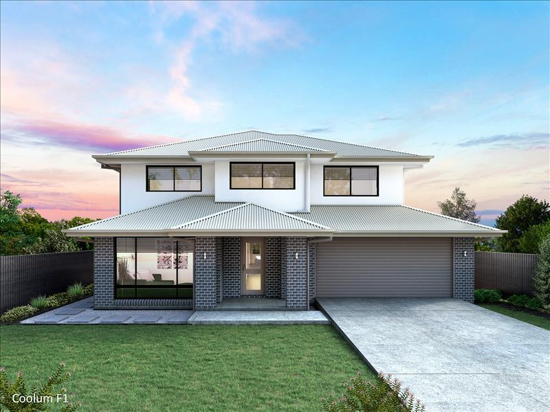 House Design Render coolum 435