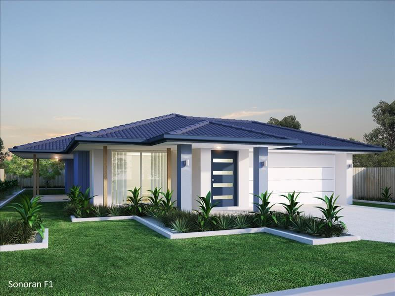 Lot 16, 24 Bellevue Drive, NORTH MACKSVILLE, 2447 - House And Land Package