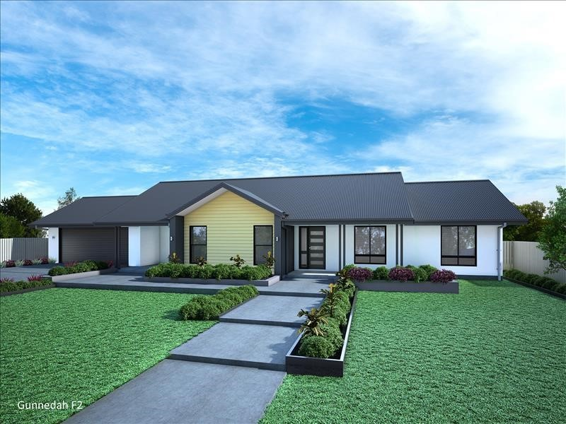 House Design Render Gunnedah 225