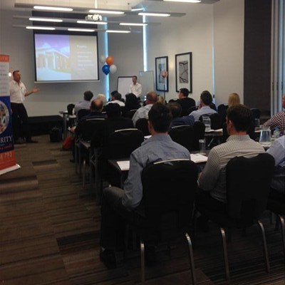 Franchise Conference a Success