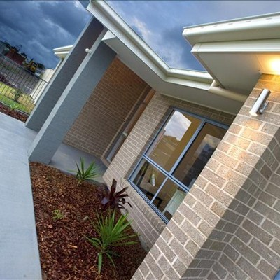 CUSTOM DESIGN GUNNEDAH DISPLAY HOME ATTRACTS A LOT OF LOCAL INTEREST