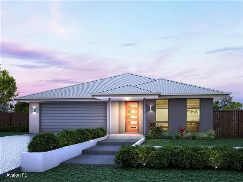 Lot 11, Explorers Way Northern Lights Estate, Tamworth, 2340 - House And Land Package