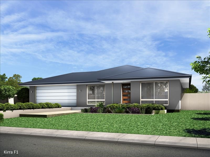 Lot 9, Max Drive, INVERELL, 2360 - House And Land Package
