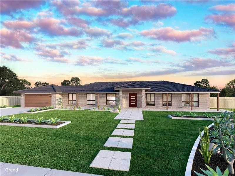 Stunning Inverell family home, large block, with access from Fernhill Road (Grand 295). Integrity New Homes House And Land