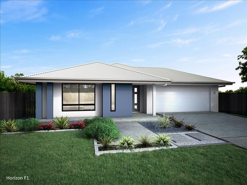 Lot 12, Explorers Way Northern Lights Estate, Tamworth, 2360 - House And Land Package