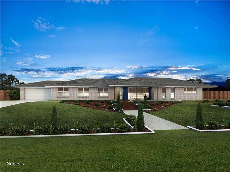 213 Fernhill Road, INVERELL, 2360 - House And Land Package