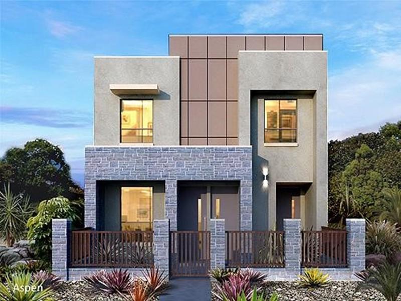 Aspen design detail and floor plan integrity new homes for Aspen home design