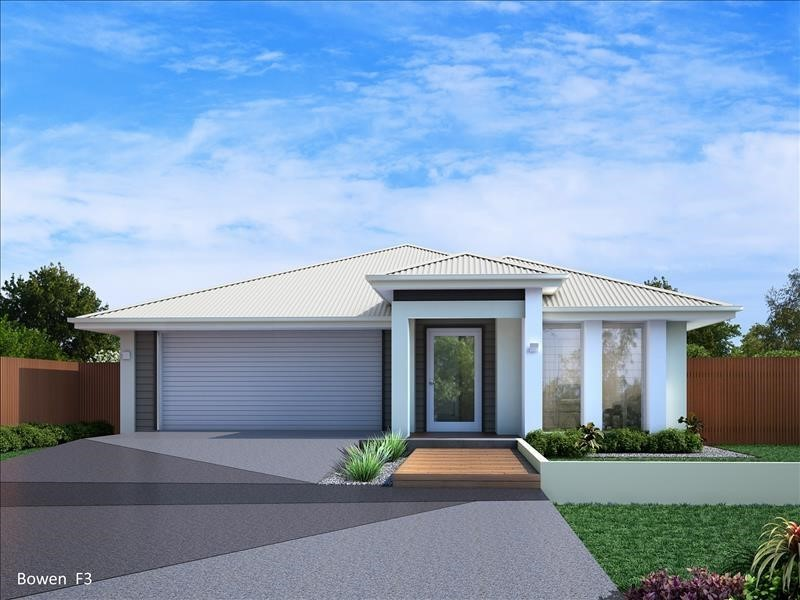 House Design Render Bowen 200