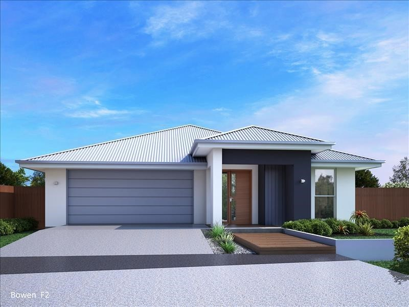 House Design Render Bowen 260