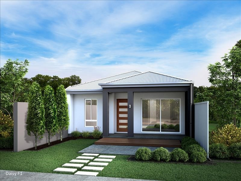 House Design Render Daisy 155