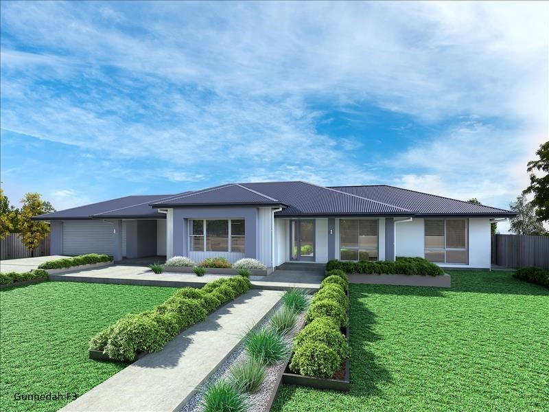 House Design Render Gunnedah 205