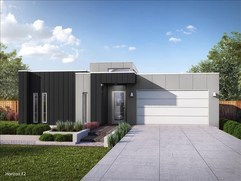 House Design Render Horizon 190