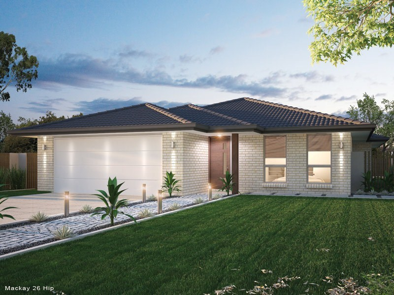 House Design Render Mackay 180