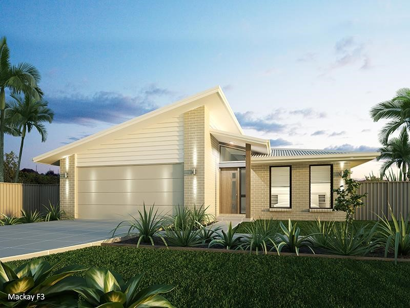 House Design Render Mackay 230
