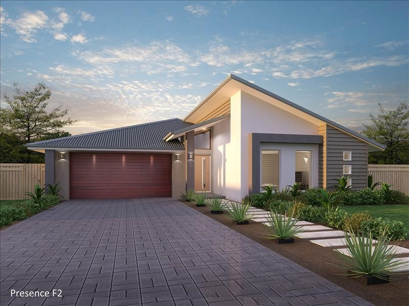 House Design Render Presence 315