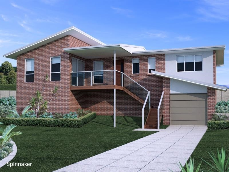 House Design Render Spinnaker 16