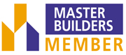Integrity New Homes Mid West are proud to be a Master Builders Member
